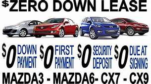 Zero Down Lease Offers 2019 In Nj  Nissan Cars