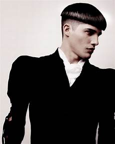 wedge haircut mens cool wedge cut hairstyles for men