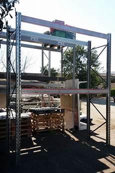scaffali industriali tecnostrutture scaffali industriali usati porta pallets