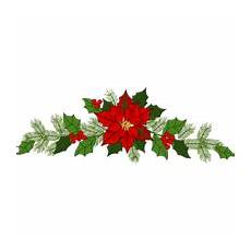 Transparent Background Garland Images