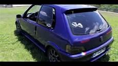 Peugeot 106 Sport - j 233 r 233 my fleury peugeot 106 sport think car