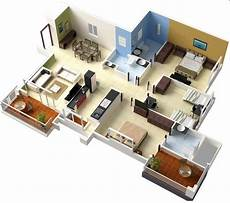 single floor 3 bedroom house plansinterior design ideas