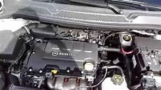 Opel Adam S Motor 1 4 Ecotec 87hp
