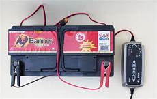 agm batterie laden batterie an bord laden battery charger