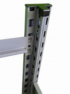 scaffali metallici ad incastro scaffalatura componibile
