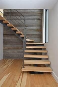 escalier metal et bois escalier bois et m 233 tal en bois hickory escalier bois