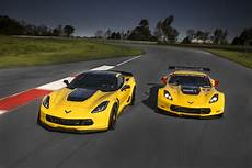 2016 chevrolet corvette z06 gets updates and new z06 c7 r