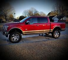 2018 ford f 150 king ranch build ford f150 forum