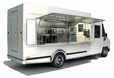 Acheter Un Camion Food Truck Revia Multiservices