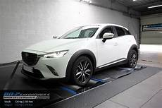 mazda cx 3 2 0 skyactiv g stage 1 br performance