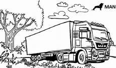 truck ausmalbilder in 2020 ausmalbilder