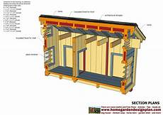 plans for insulated dog house home garden plans dh303 dog house plans dog house