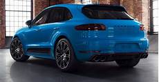 porsche macan versions porsche exclusive presents its take on the macan turbo