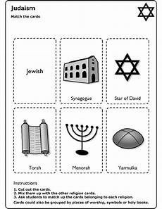 schools religion worksheet