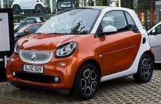 smart fortwo coupé file smart fortwo coup 233 prime c 453 frontansicht 16