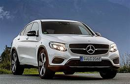 2018 Mercedes Benz GLC Coupe Release Date And Specs