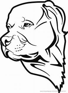 Hunde Ausmalbilder Pdf Malvorlage Hundekopf Coloring And Malvorlagan