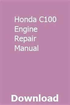 old cars and repair manuals free 2012 honda cr z head up display honda c100 engine repair manual pdf download online full repair manuals engine repair honda c100