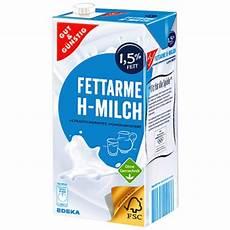 gut und günstig preise g g haltbare vollmilch 1 5 fettgehalt 1 liter milch