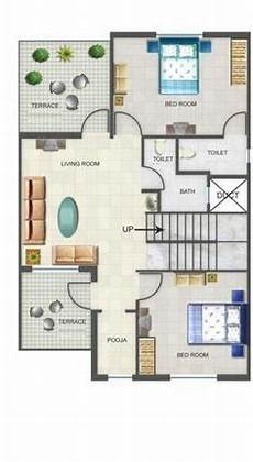 3 bedroom house plans india elegant 3 bedroom duplex house plans in india new home