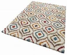 hochflor teppich wieder flauschig machen hochflor teppich 187 new age 171 mint rugs rechteckig h 246 he 25 mm kaufen otto