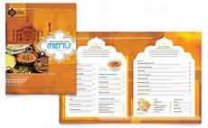 hotel menu card template free restaurant menu template design