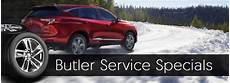 auto service specials butler acura near medford