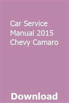 auto repair manual free download 1972 chevrolet camaro security system car service manual 2015 chevy camaro pdf download full online chevy camaro chevy car