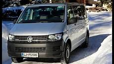 Volkswagen Transporter T6 2 0 Tdi 4 Motion 2018 Review