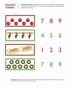 kindergarten worksheets maths worksheets chritmas worksheets