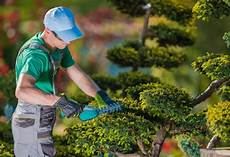 Becoming A Self Employed Landscape Gardener What Is There
