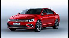 Vw New Midsize Coupe Concept 2014 The New Jetta 2015 2016