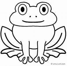 Malvorlage Frosch Gratis Frosch Ausmalbild 187 Gratis Ausdrucken Ausmalen 187 Artus