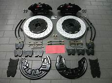 audi rs 4 rs4 s4 b5 b6 bremse 365x34 mm brembo bremse