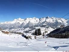 Skigebiet Alm Skiurlaub Skifahren In 214 Sterreich