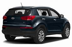 2016 Kia Sportage Price Photos Reviews Features