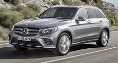 mercedes suv 2017 mercedes agrees to build glc suv in finland from 2017