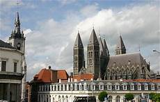 hennegau in belgien vom mittelalter zur industriekultur