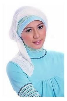 Jilbab Muslimah Fashion Gallery Model Jilbab