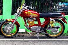 Tiger Modif Cb Klasik by Modifikasi Honda Cb Style Holidays Oo