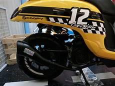 Modifikasi Scoopy 2015 by 85 Modifikasi Scoopy Esp 2015 Kumpulan Modifikasi Motor