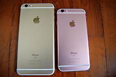 Iphone 6s And Iphone 6s Plus Tidbits And Impressions