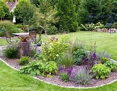 Tipps Zur Gartengestaltung Pflegeleichter Garten