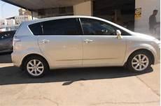2006 Toyota Corolla Verso 1 8 Ts Cars For Sale In Gauteng