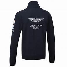vetement aston martin sweatshirt aston martin racing pour homme collection
