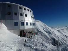Refuge Du Gouter Chamonix Cground Reviews
