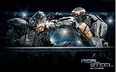 Great Real Steel Wallpapers