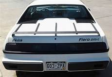 buy car manuals 1985 pontiac 1000 electronic toll collection find used white 1985 pontiac fiero se in ramah colorado united states for us 1 000 00