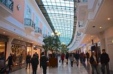 Val D Europe Largest Outlet Mall In Europe Olive
