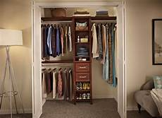 Bedroom Closet Ideas For Small Spaces by 12 Small Walk In Closet Ideas And Organizer Designs